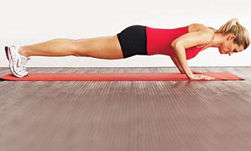 7 động tác thể dục ngăn ngừa lão hóa - 2