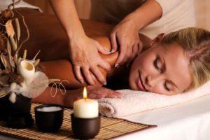 Massage hàng ngày tốt cho sức khỏe