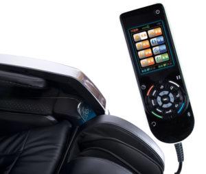 Tác dụng của ghế massage